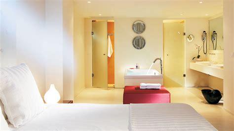 luxury  bedroom suite amirandes luxury hotel crete