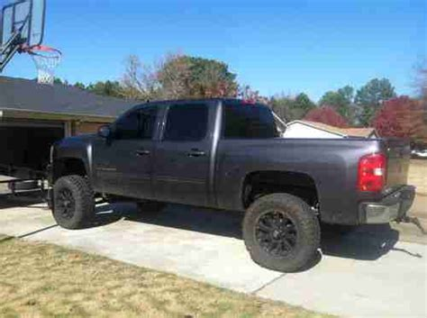 auto air conditioning repair 2010 chevrolet silverado 1500 user handbook purchase used 2010 lifted chevy z71 4x4 1500 in athens alabama united states for us 28 500 00