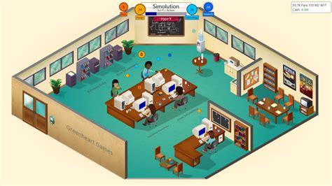 indie retro news game dev tycoon start   gaming
