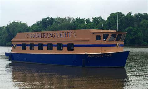 Washington Dc Boat Tours by Boomerang Boat Tours In Washington Dc Groupon
