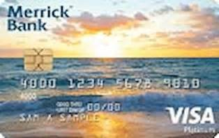 In total, we proudly serve nearly 3 million cardholders and have extended over $5.3 billion in credit. 2018 Merrick Bank Credit Card Review - WalletHub Editors   WalletHub®
