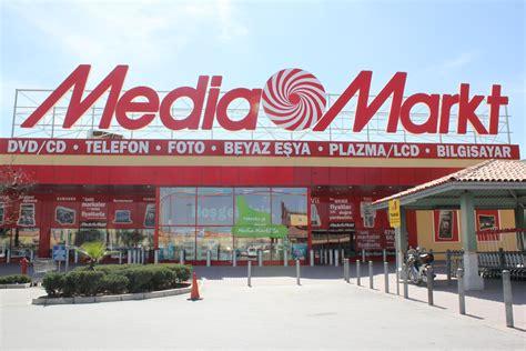 Media Markt Elektronikperakende
