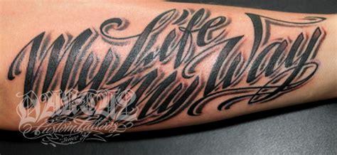 Tattoo Vorlagen Unterarm Mann