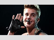 Places that have banned Justin Bieber