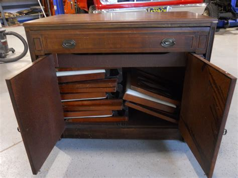 saginaw expand o matic desk saginaw expand o matic rollout table my antique