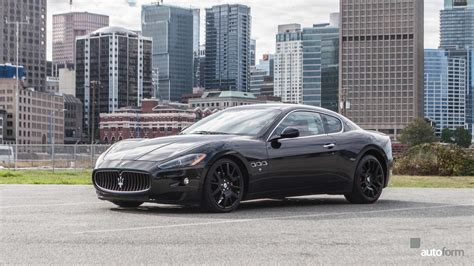 2008 Maserati Granturismo For Sale by 2008 Maserati Granturismo For Sale 83569 Mcg