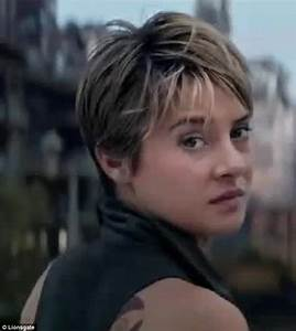 Tris Prior Insurgent Haircut   hairstylegalleries.com