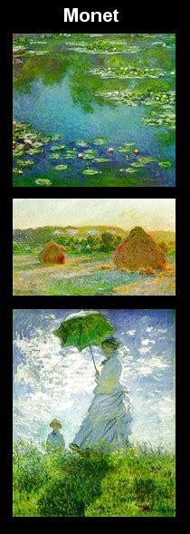 Impressionism New World Encyclopedia