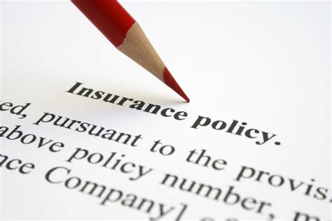 At denver west insurance brokers we initiate customer relationships by asking lots of questions then listening carefully to what our prospective clients have to say. Commentary: Insureds' Agreement to Read Insurance Policy
