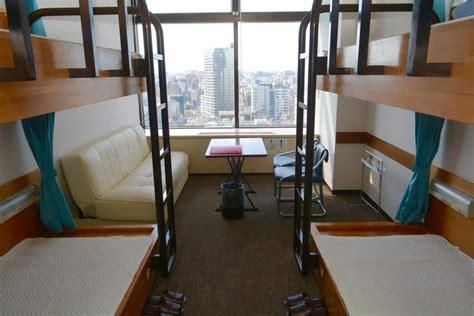 Best Youth Hostels Tokyo Hostel Guide The Best Hostels In Tokyo Money We