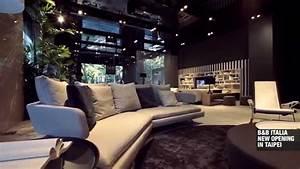 B Und B Italia : new b b italia store in taipei taiwan youtube ~ Orissabook.com Haus und Dekorationen