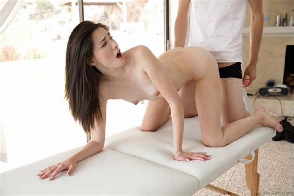 #Naughty #Beauty #Emily #Grey #Is #With #The #Stretched #Legs #And