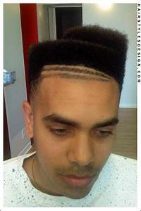 Hear High Top Fades Are A Comeback Any Takers   Coolest ...