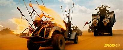 Mad Max Fury Road Trailer Amazing Cast