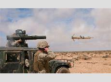 BGM71 TOW Military Edge