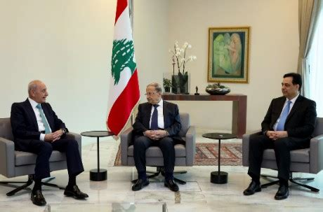 Lebanon to Suspend Payment of $1.2 Billion In Loans ...