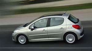 Peugeot 207 1 6 Hdi : peugeot 207 1 6 hdi 2006 review car magazine ~ Medecine-chirurgie-esthetiques.com Avis de Voitures