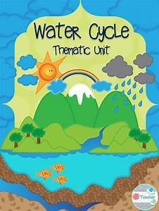 56 Best 4th Grade Science  Water Cycle Images On Pinterest