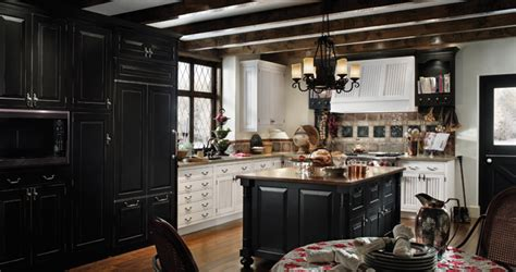 european country kitchen wood mode fine custom cabinetry