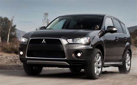 Mitsubishi Outlander Owners Manual by 2012 Mitsubishi Outlander Owners Manual Owners Manual Usa