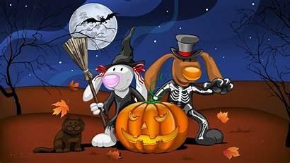 Halloween Funny Backgrounds Pixelstalk