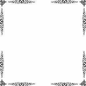 Elegant frame clip art - BBCpersian7 collections