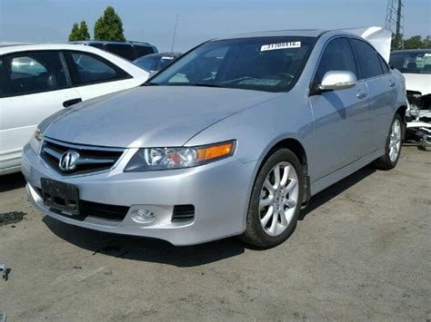 2006 Acura For Sale by 2006 Acura Tsx Parts For Sale Aa0537 Exreme Auto Parts