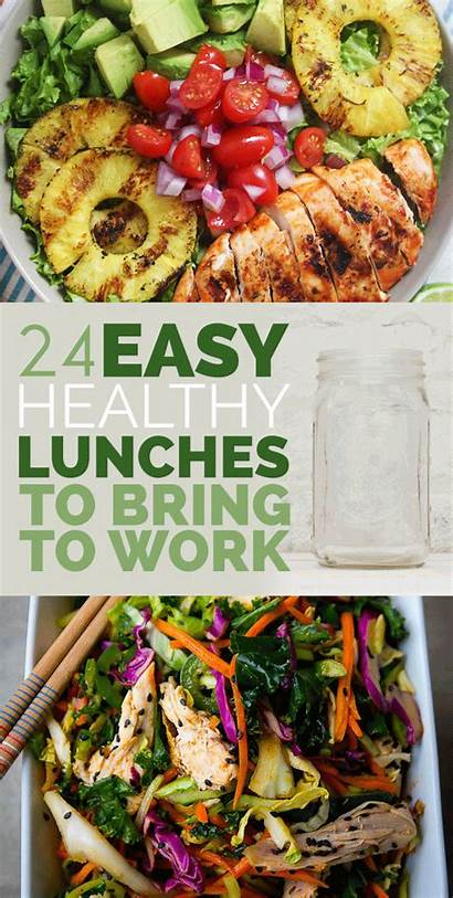 Healthy Lunches Easy Bring Buzzfeed