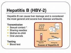AFFECTIONAL PHA... Hepatitis A Transmission