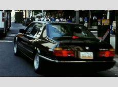 IMCDborg 1990 BMW 750iL [E32] in