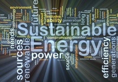 How Sustainable Is Renewable Energy?  Conserve Energy Future