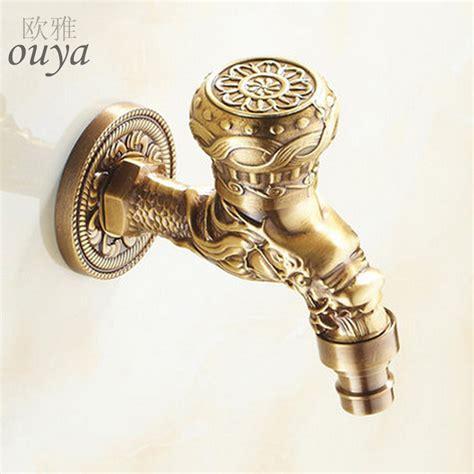 decorative garden taps online get cheap antique garden taps aliexpress com alibaba group