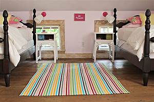 3 DIY Projects for a Little Girls' Bedroom Makeover
