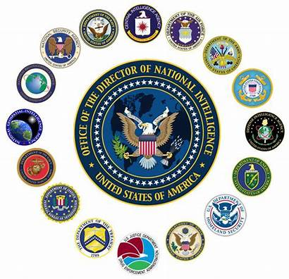 Intelligence National Agencies Odni Academies Truth Works