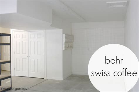 behr paint color swiss mocha my home interior paint color palate simply organized