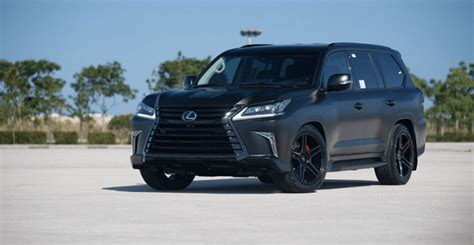 2019 Lexus Lx 570 Changes, Release Date  Toyota Mazda