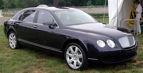 Bentley Continental Photo by Car Photo Gallery Bentley Continental Flying Spur