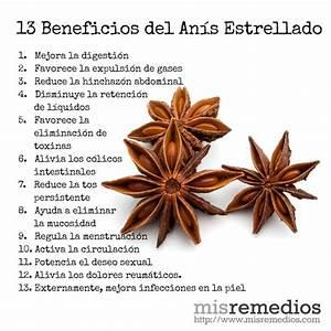 Anís Estrellado: Propiedades, Beneficios y Para Qué Sirve