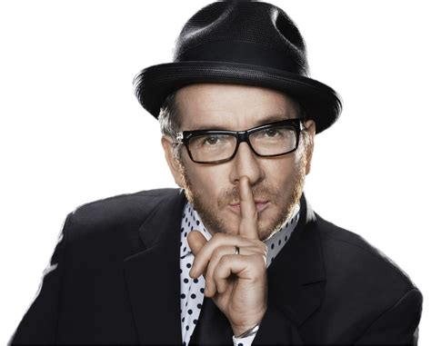 Just announced Elvis Costello comes to town in October