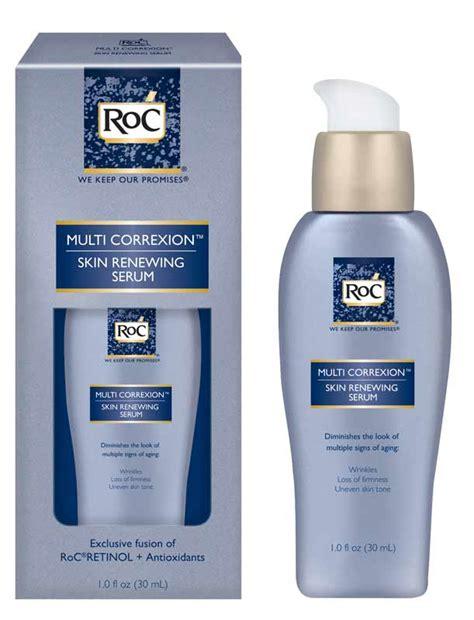 Amazon.com : RoC Multi-Correxion Skin Renewing Serum, 1