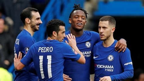 PLAYER RATINGS: CHELSEA 3-0 NEWCASTLE – THE REAL CHELSEA FANS