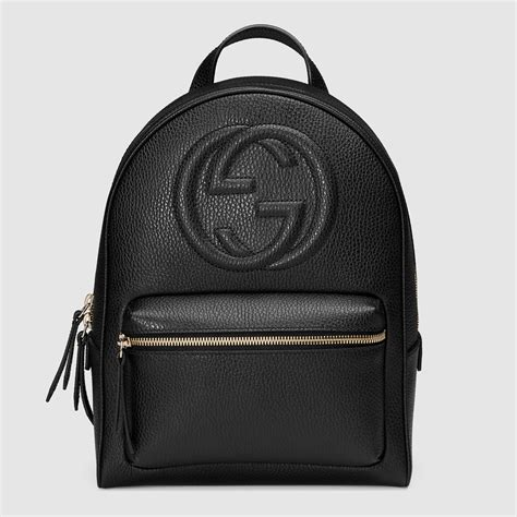 kylie jenners gucci backpack    teen vogue