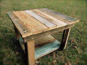 hand made barnwood coffee table kennedy collection by With coffee tables made from old barn wood