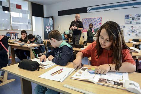 Belgium has third-best education system, says OECD   The Bulletin