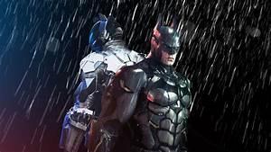 Batman - Arkham Knight by JonFArnold on DeviantArt