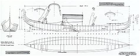Wooden Boat Gondola Plans by Detail Gondola Boat Building Plans For Boat Maker