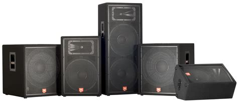 jbl speaker systems improved sonic accuracy avt solutions