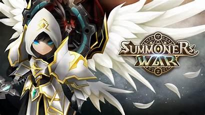 Summoners War Sky Arena Wallpapers Background