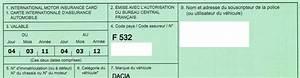 Carte Verte Assurance : tout savoir sur l 39 attestation d 39 assurance ~ Gottalentnigeria.com Avis de Voitures