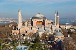 13 Sage Facts About the Hagia Sophia | Mental Floss